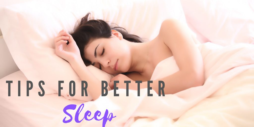 5 Amazing Tips to Improve Sleep