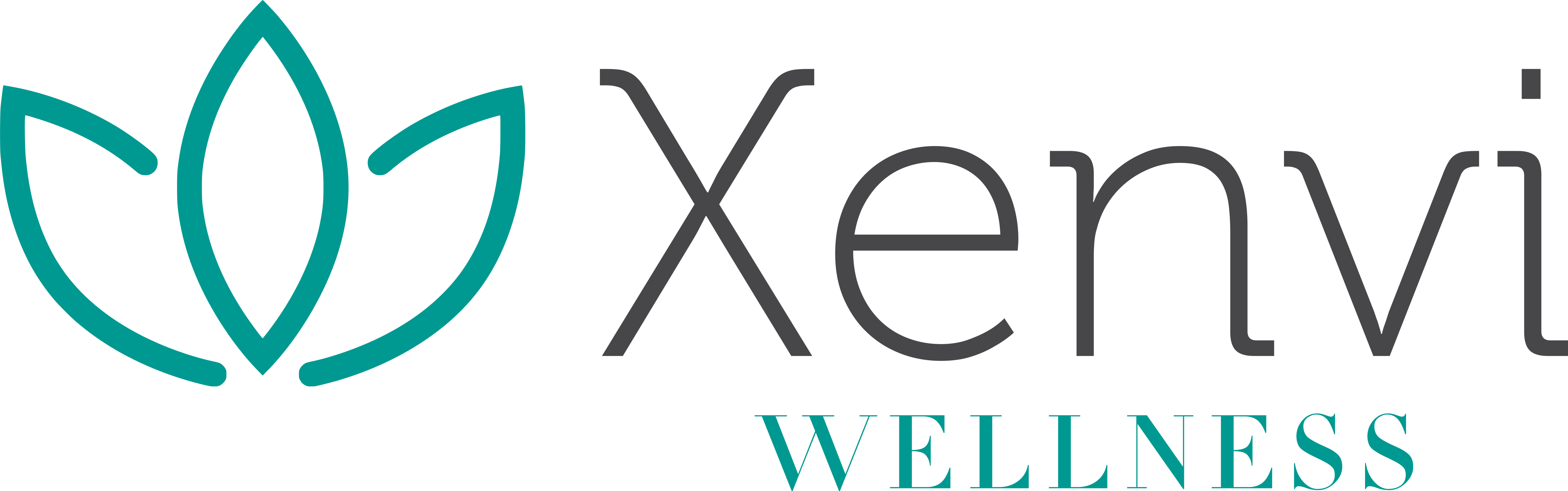 Xenvi Wellness