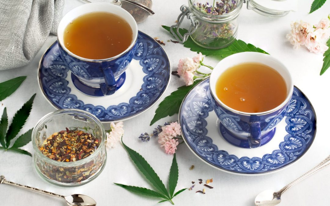Is Hemp Tea Safe to Drink