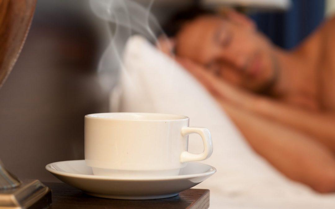 Why Chamomile Tea Makes you Sleepy
